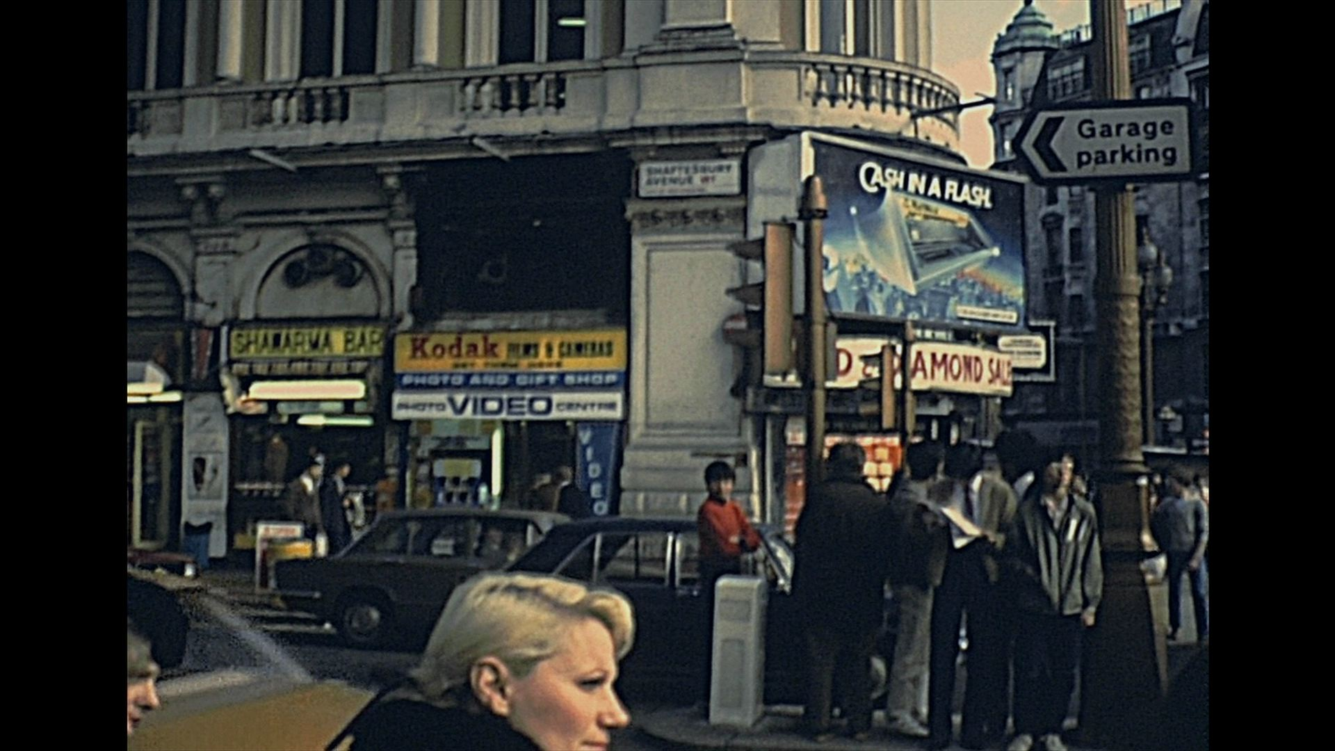 Life in London 1982  – Archive Footage