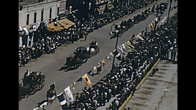 Vancouver 1949
