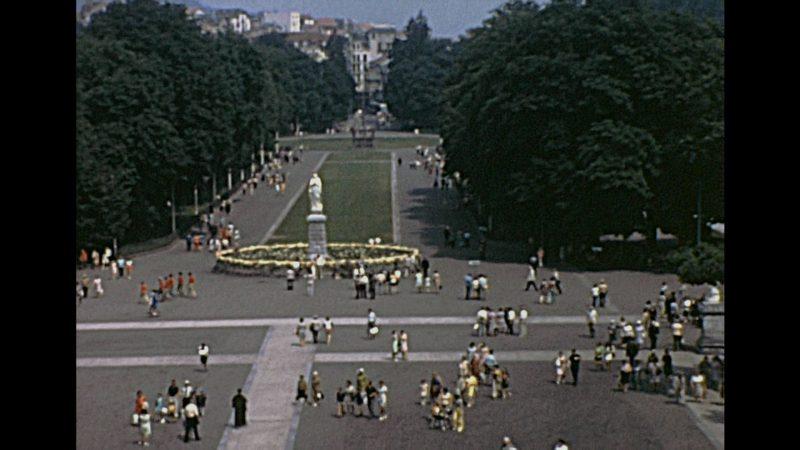Lourdes 1970