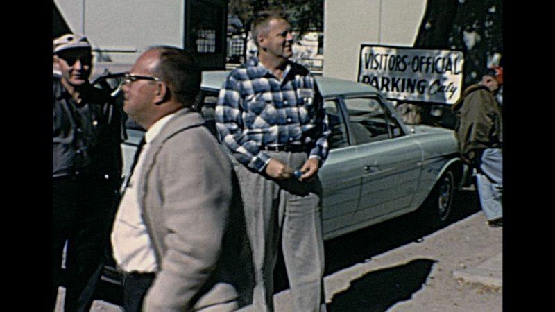 Nuclear test 1963