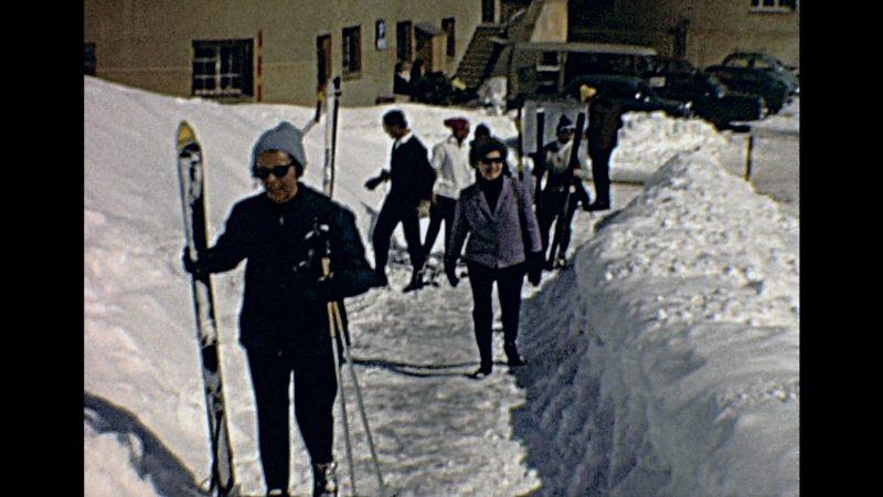St Moritz 1967