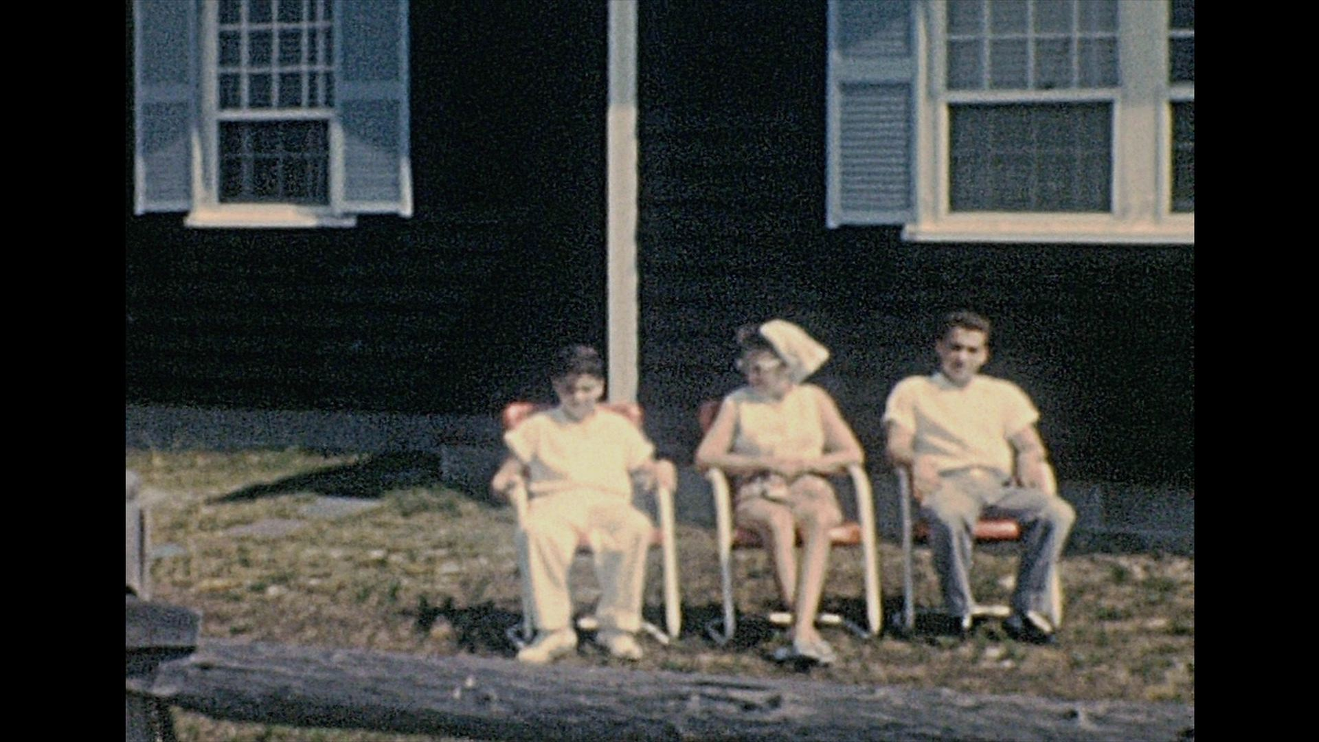 Life in Louisiana 1955 – Archive Footage